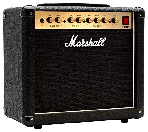 Marshall DSL 5 CR 5 Watt Vollröhren Combo Neue DSL-Reissue Serie