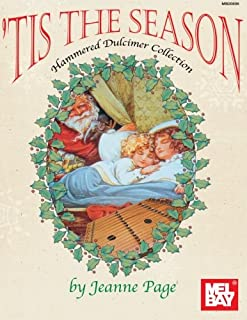 Tis the Season: Hammered Dulcimer Collection
