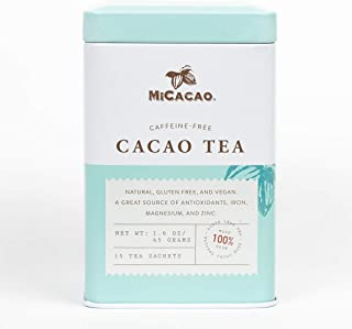 Cacao Tea,15 Sachets