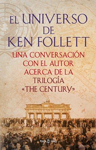 El universo de Ken Follett