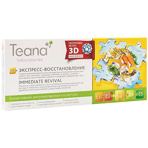 "Teana Laboratories - E3. SERUM ACIDO HIALURONICO""RECUPERACION EXPRES"""