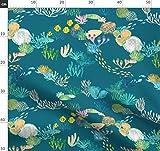Great Barrier Reef, Unterwasser, Meer, Ozean,