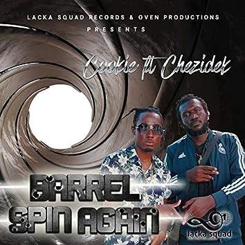Barrel Spin Again
