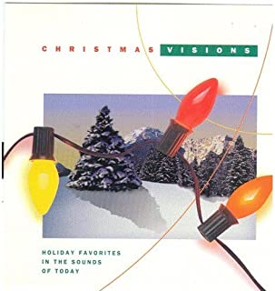 10 Track Instrumental Christmas Cd: 1. Carol of the Bells; 2. Away in a Manger; 3. Jolly Old Saint Nicholas; 4. All My Heart This Night Rejoices; 5. O Christmas Tree; 6. We Three Kings; 7. Love Came Down At Christmas; 8. Bring a Torch, Jeanette Isabella; 9. Infant Holy, Infant Lowly; 10. I Heard the Bells on Christmas Day.