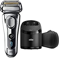 Save on Braun series 9 - 9295cc Electric Shaver
