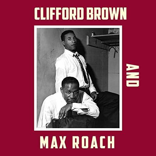 クリフォード・ブラウン & マックス・ローチ