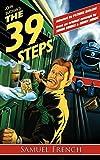 The 39 Steps - Patrick Barlow