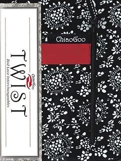 ChiaoGoo TWIST Red Lace Interchangeables