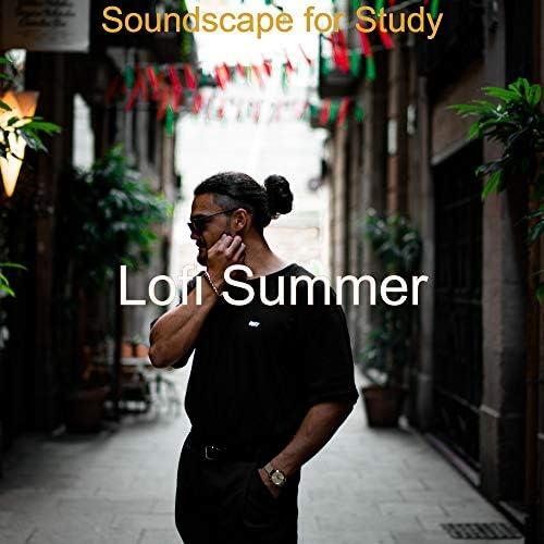 Lofi Summer