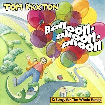 Balloon-Alloon-Alloon