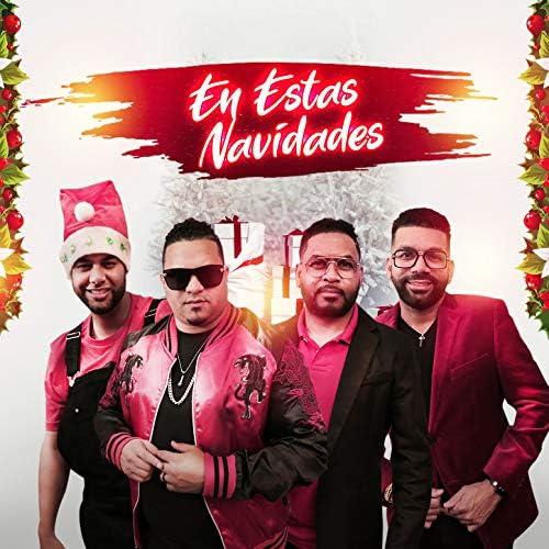 Ricky G feat. Chu El Versatil, Paco Gálvez & Alberto Barias