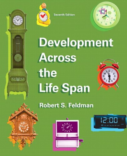 Development Across the Life Span Plus NEW MyPsychLab with eText -- Access Card Package (7th Edition)