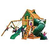 Gorilla Playsets Mountaineer Playhouse
