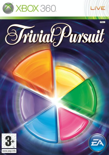 Trivial Pursuit (Xbox 360) [import anglais]