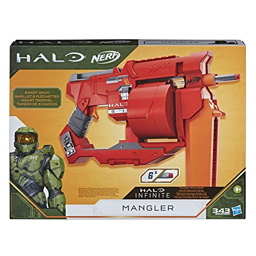 Nerf- Halo Chameleon (Hasbro E9273EU5)
