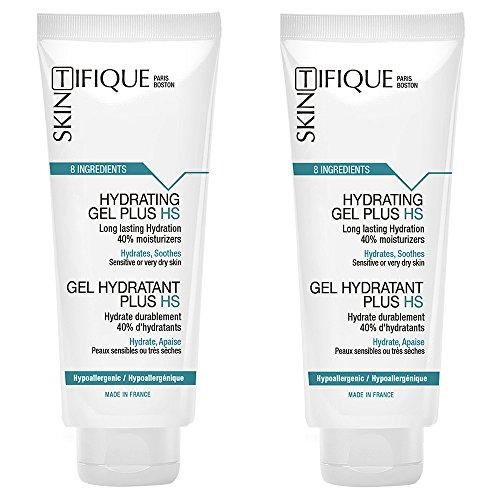 Pack Psoriasis Visage - Hydrate -Apaise - Répare - Améliore la qualité de la peau pour 9 personnes sur 10 - Brevet Activifique - Très bonne tolérance