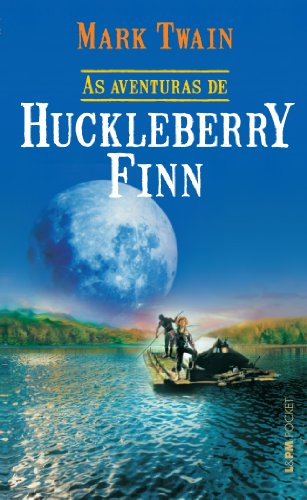 As aventuras de Huckleberry Finn: 935