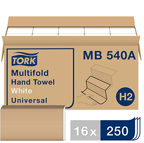 Tork Universal MB540A Multifold ...