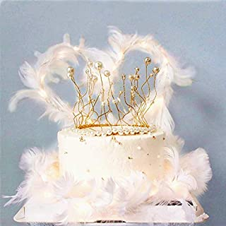 Best crown shaped birthday cake Reviews