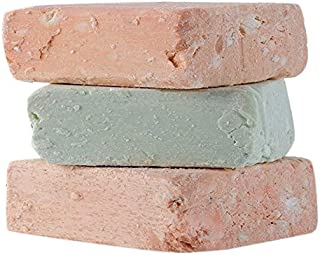 Amish Farms Handmade Bar Soap, Natural Ingredients, Cold Pressed, Carcinogen Free, Gift Box, 6 oz, Pack of 3