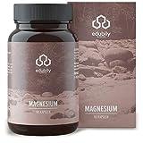 Edubily 3 Formen Magnesium mit Vitamin B6, 90 Kapseln