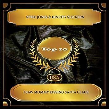 I Saw Mommy Kissing Santa Claus (Billboard Hot 100 - No. 04)