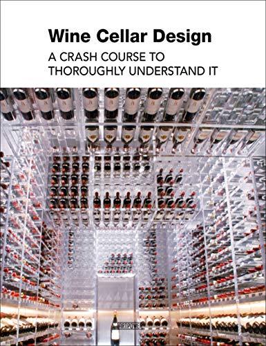 Wine Cellar Design: A Crash Course to Thoroughly Understand It (ARTPOWER)