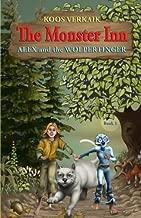 The Monster Inn: Alex and the Wolpertinger
