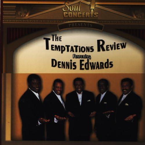 The Temptations Review feat. Dennis Edwards