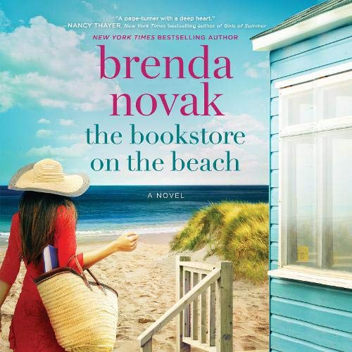 The Bookstore on the Beach cover art