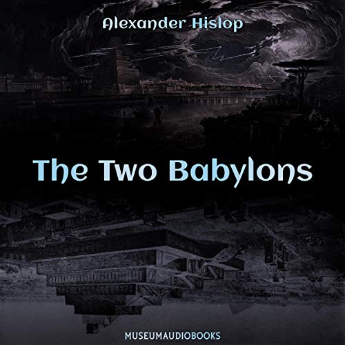 The Two Babylons cover art