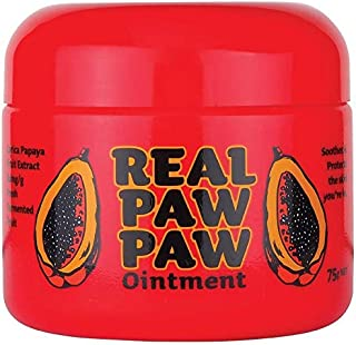 Real Paw Paw Ointment 75g