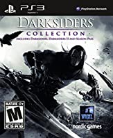 Darksiders - Collection - PlayStation 3 [並行輸入品]