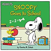 Snoopy Goes to School (Peanuts)