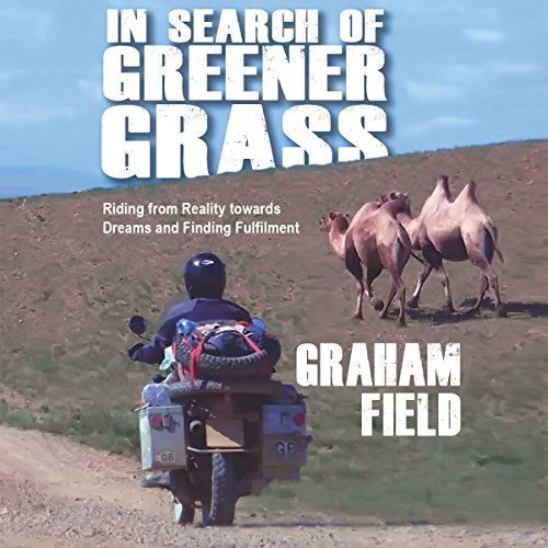 Page de couverture de In Search of Greener Grass