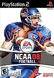NCAA Football 08 - PlayStation 2