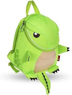 OFUN 3D Dinosaur Backpack Kids Dino Backpack Boys Toddler Children Dinosaur Toys Book Bag