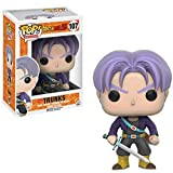 Funko Pop Animation : Dragon Ball Z - Trunks 3.75inch Vinyl Gift for Anime Fans SuperCollection