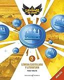 Proyecto: La leyenda del Legado. Lengua castellana y Literatura 3: Andalucía. Trimestres