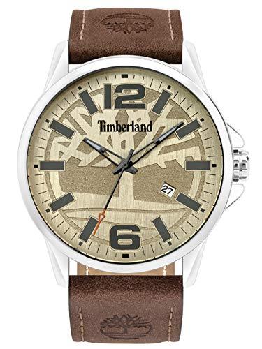 Timberland Klassische Uhr TBL15905JYS.07-G
