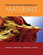 Best the science and engineering of materials 7th edition Reviews