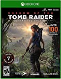 Shadow of The Tomb Raider: Definitive Edition for Xbox One [USA]