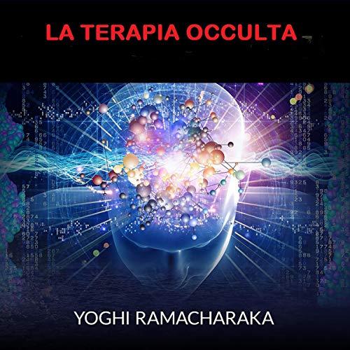 La Terapia occulta copertina