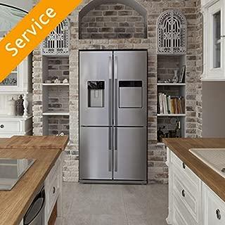 refrigerator installation service