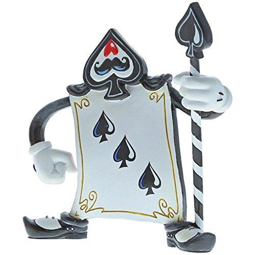 Miss Mindy Presents Disney A29379 Figura Decorativa-Protectores de Las Cartas El 3 de...