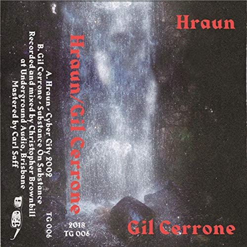 Hraun  & Gil Cerrone