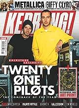 Kerrang! Magazine (October 6 2018) Twenty One Pilots Cover