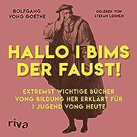 Hallo i bims der Faust Hörbuch