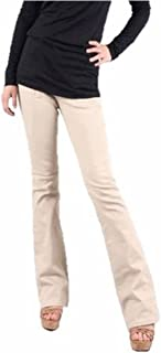 (ボブソン) BOBSON セミフレアー スタイルアップ ジーンズ カラージーンズ 美脚 パンツ HF201ST