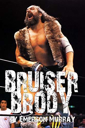 Bruiser Brody (English Edition)